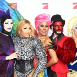 Queen of Drags Premiere - Foto 26