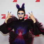 Queen of Drags Premiere - Foto 62