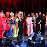 Queen of Drags Premiere - Foto 75