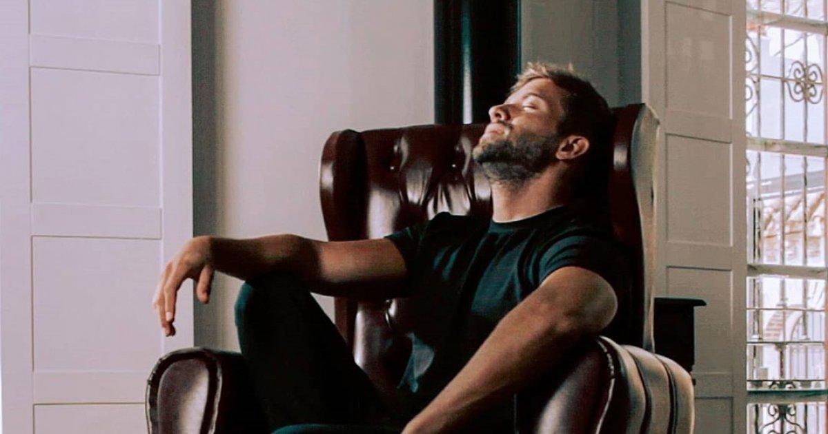 """""""Ich will frei sein - Pop-Star Pablo Alborán ist schwul"""