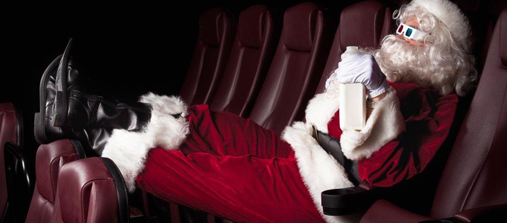 """Die Hotten Drei - Weihnachtsfilme, abseits von """"Kevin allein zu Haus"""" und """"Stirb langsam"""""""