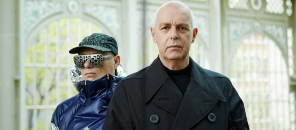 Die 'Pet Shop Boys' // © www.petshopboys.co.uk