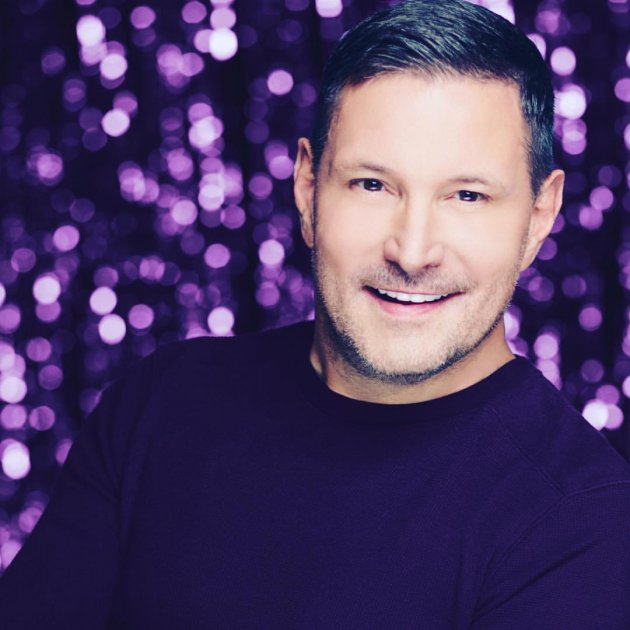 Ty Herndon // © instagram.com/tyherndonofficial