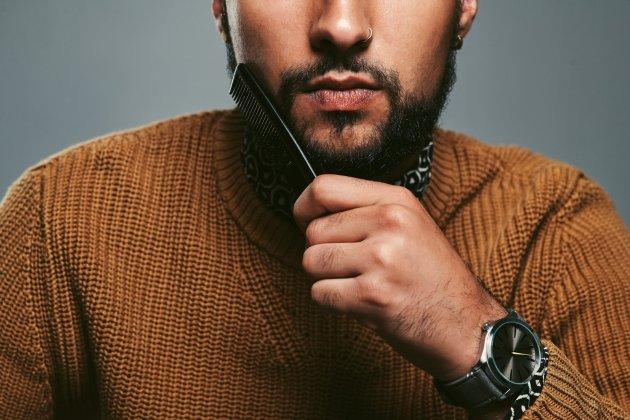 Bartpflege leicht gemacht - In fünf Schritten zum Dream-Beard