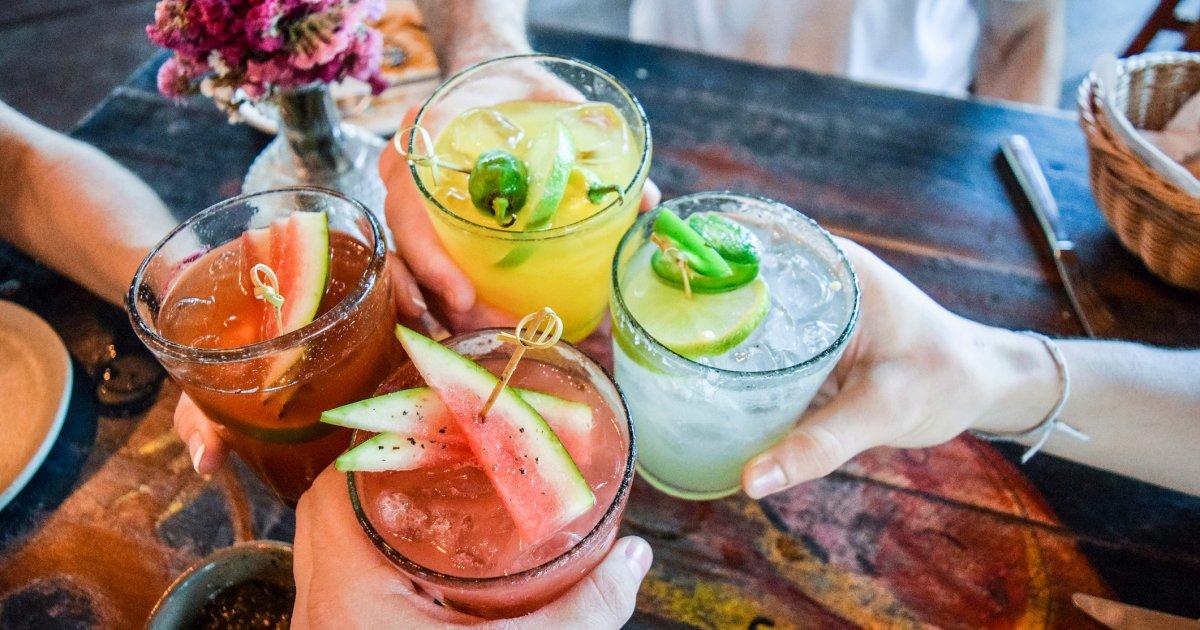 Cocktail Gefällig?