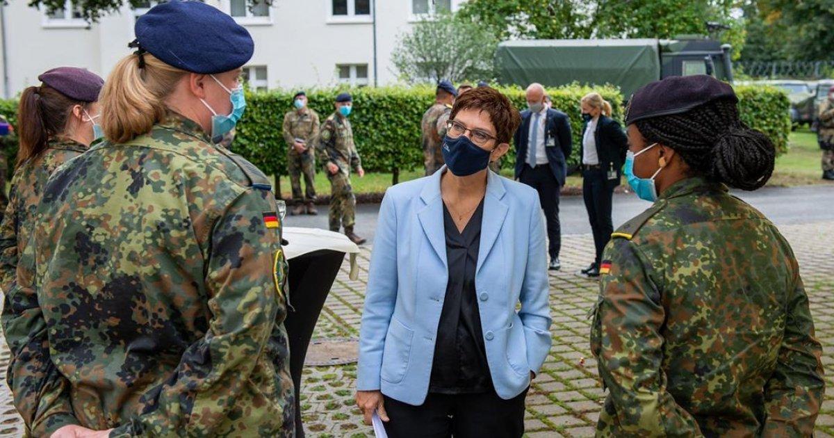 Schwule Bundeswehr