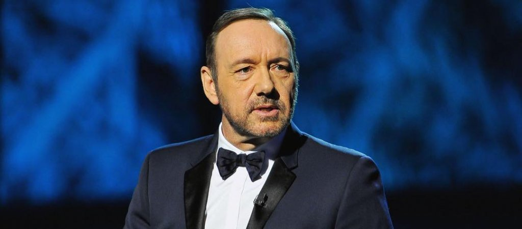 Anthony Rapp gegen Kevin Spacey