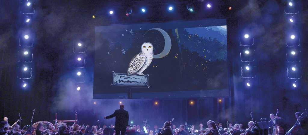 The Music of Harry Potter // © www.highlight-concerts.com