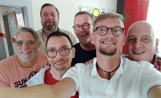 Treffen Mit Freunden Niedersachsen