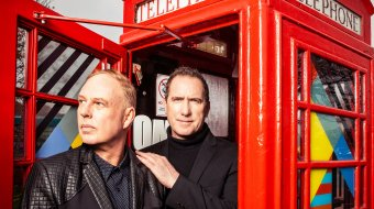 Orchestral Manoeuvres In The Dark