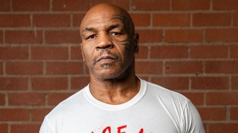 Mike Tyson gegen Rapper Boosie Badazz