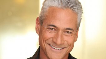 Das Coming-out von Turmspringer Greg Louganis