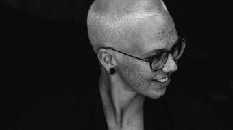 Stefanie Heinzmann // © Betty Heart