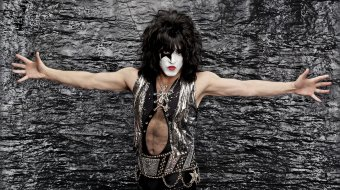 Kiss-Legende Paul Stanley // © Universal Music